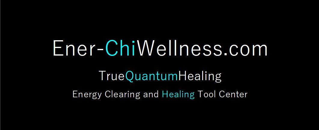 Ener-ChiWellness.com Logo