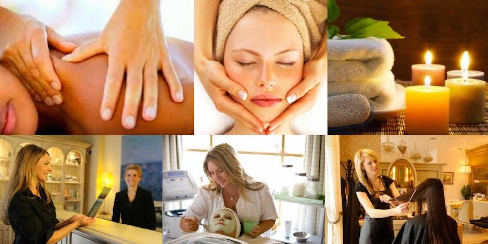 Body Care and Spa Services