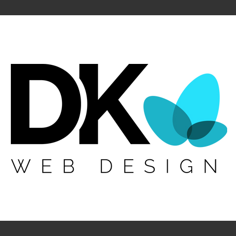 DK Web Design is a Chico web design company