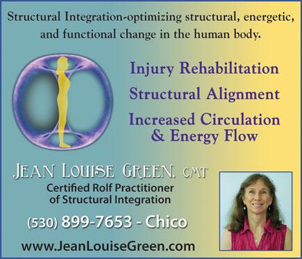 Jean Louise Green