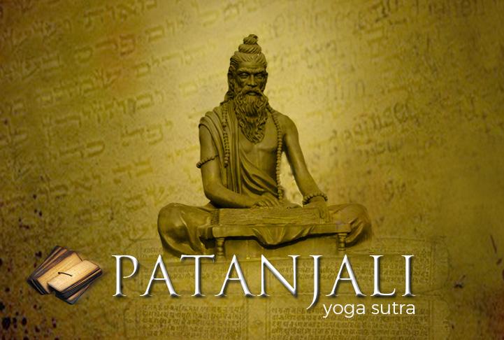 Patanjali-yoga sutras