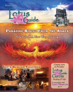 Lotus Guide Cover