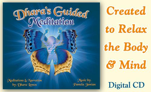 Dhara's Active Meditation