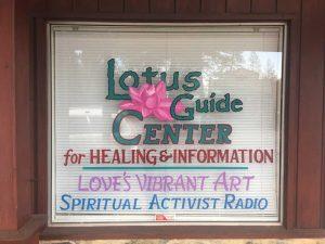 Lotus Guide Center